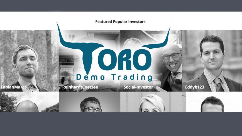 Featured Investors