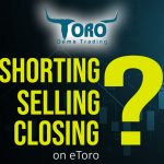 Shorting, Selling and Closing
