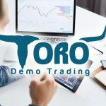 eToro Trading statistics