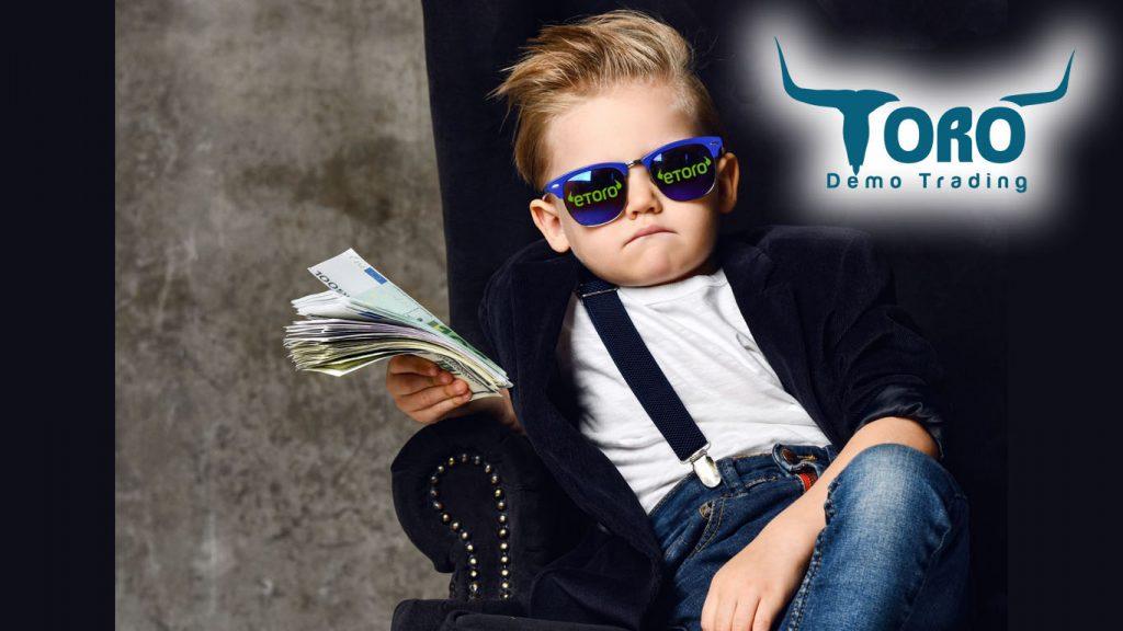 invest in copy trader etoro