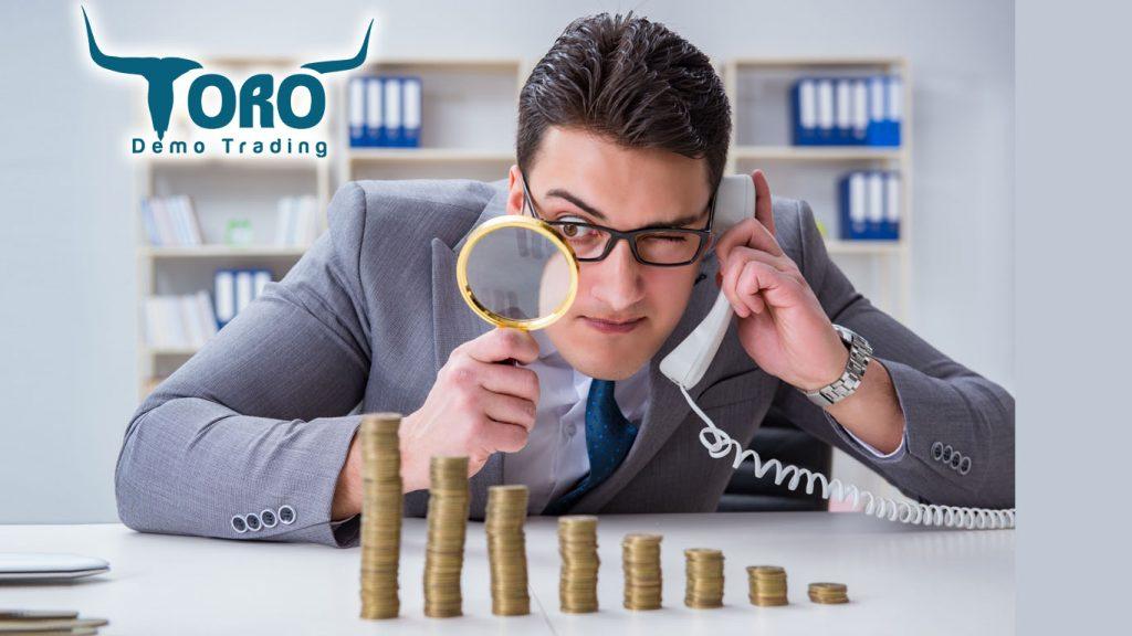 Choosing CopyTrader etoro