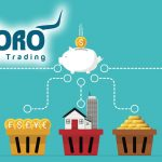 eToro diversification