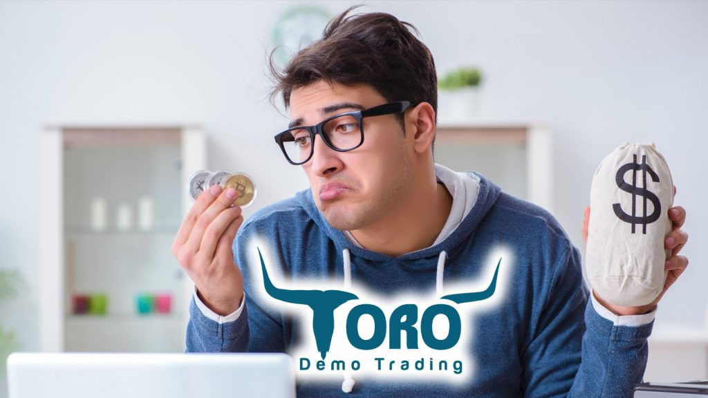 Lose money eToro margin