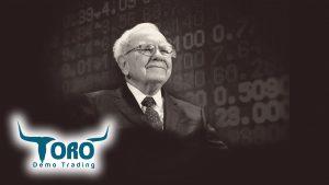 Warren Buffett eToro