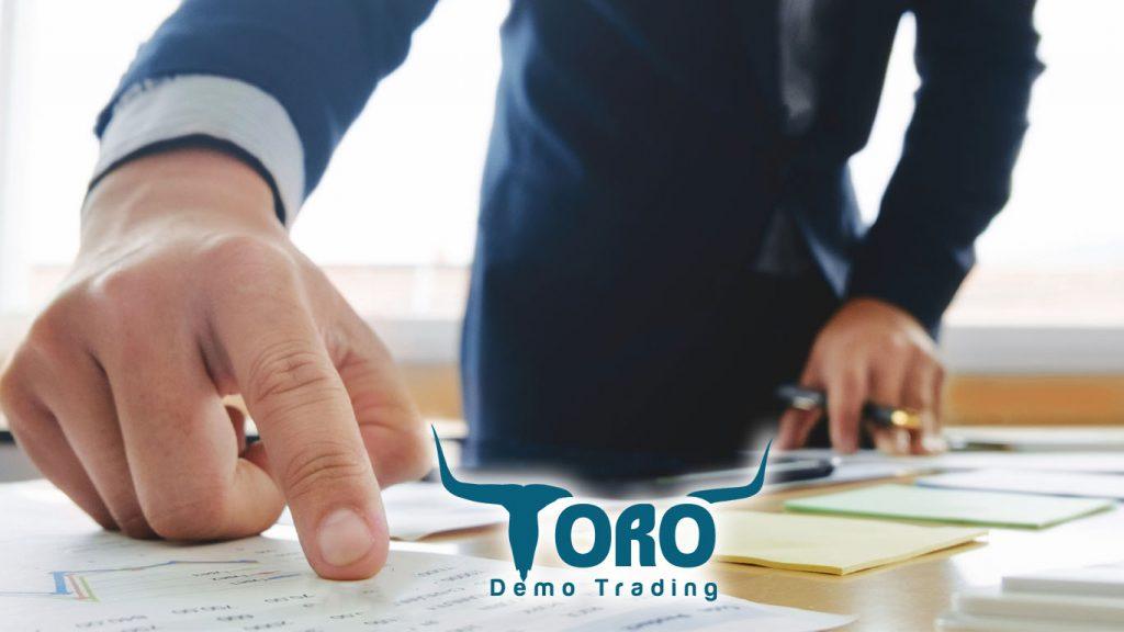 eToro Company Strength