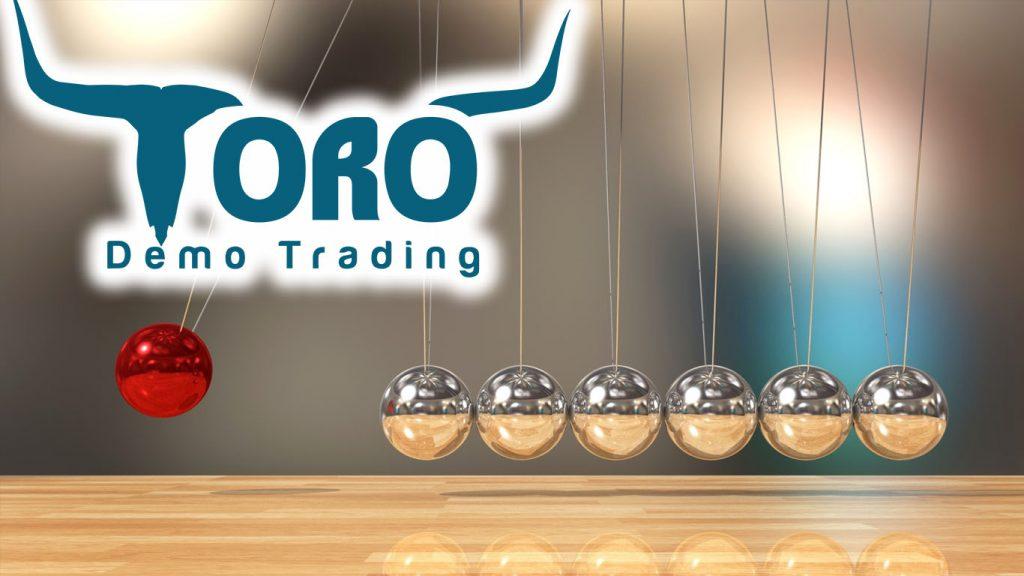 Momentum strategy eToro