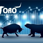 Trending and sideways etoro