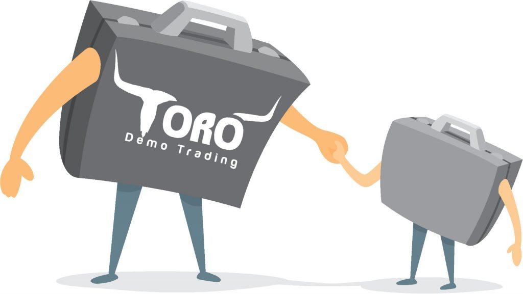Grow etoro portfolio