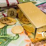 Commodities eToro
